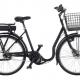 Elcykel Black Friday